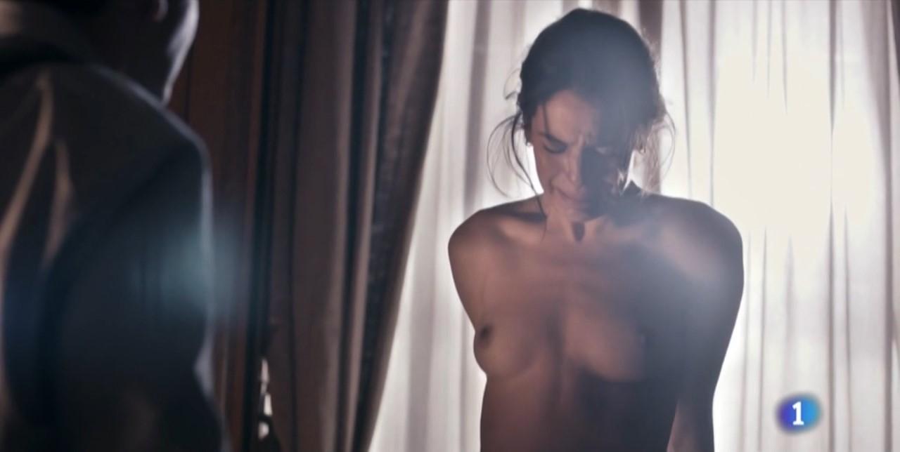 Ana Claudia Desnuda watch online - claudia traisac – la sonata del silencio