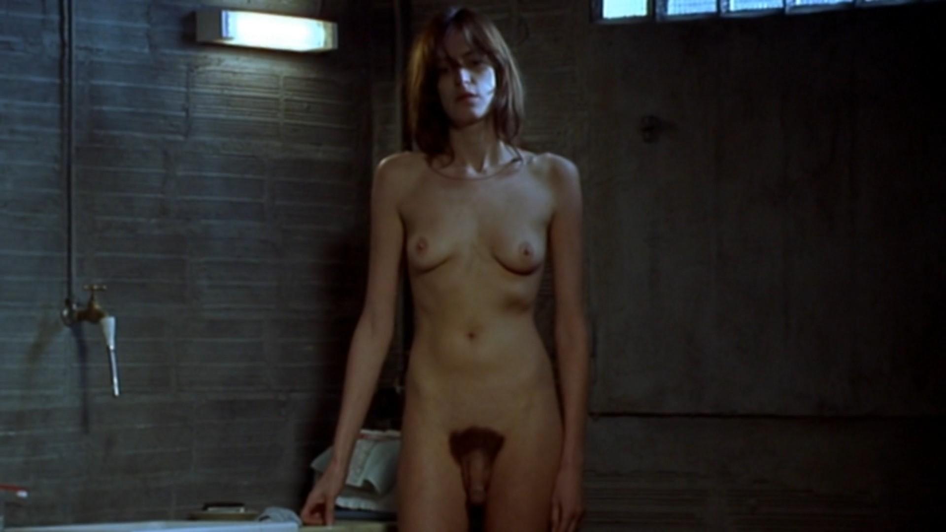 clara nude