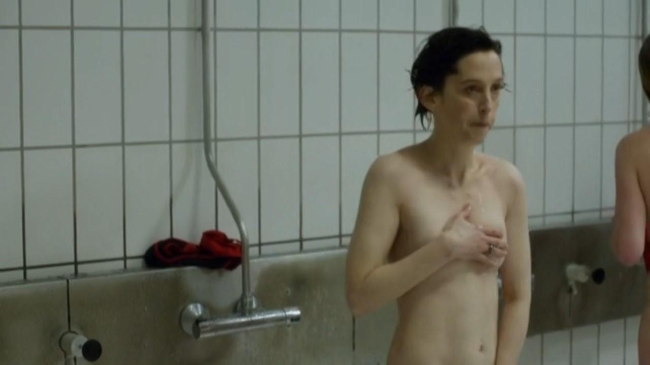Bára  nackt Karlsdóttir Arna Movie sexy