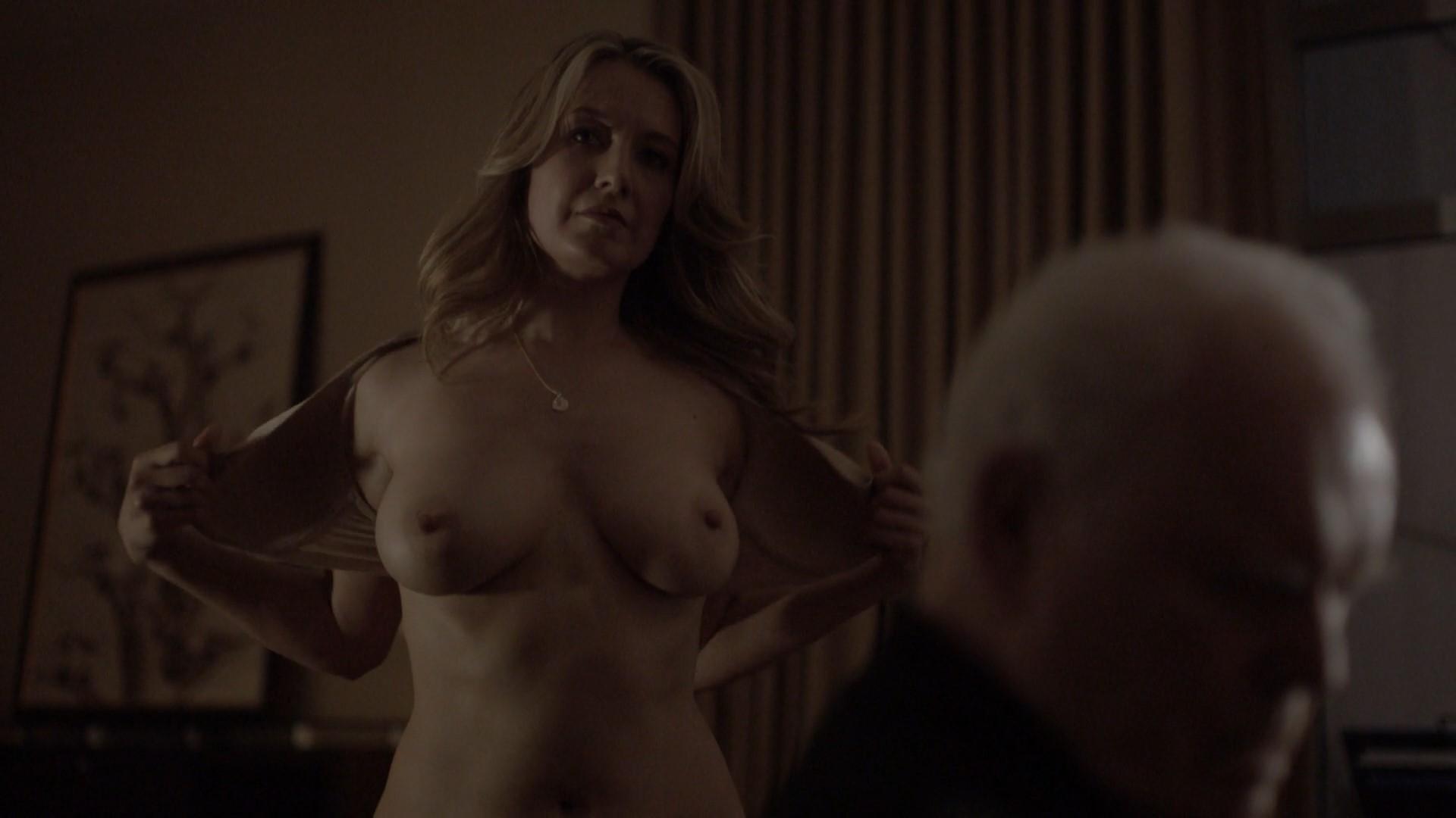 natasha henstridge nude movies