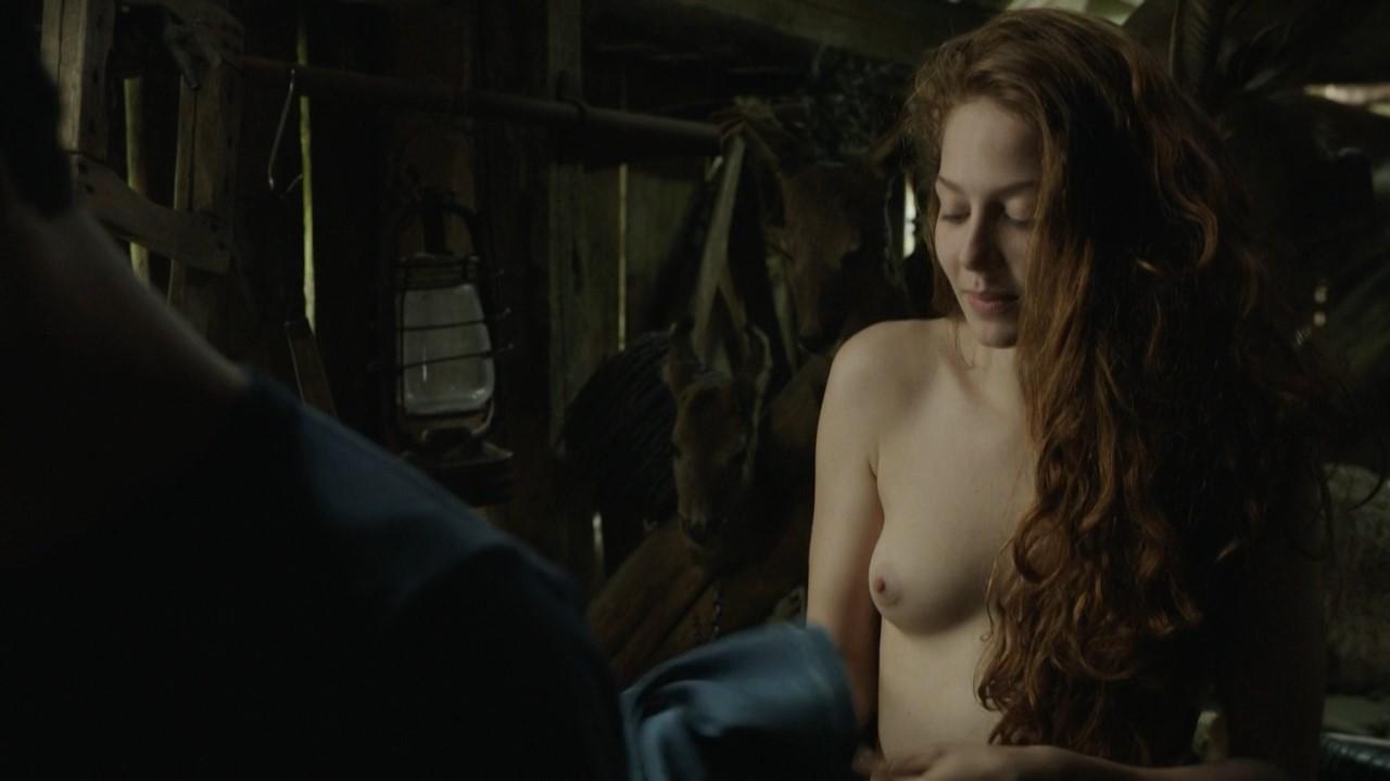 Angie Cepeda Nua watch online - jenna thiam – les revenants s01e03-07 (2012