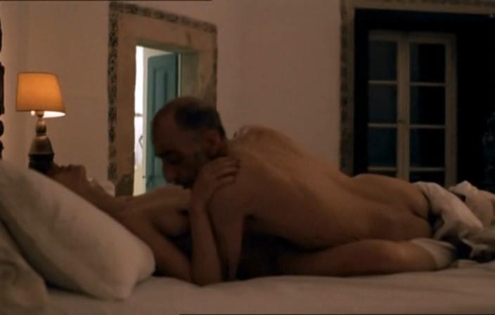 Nackt Joana Azevedo  Free Ones: