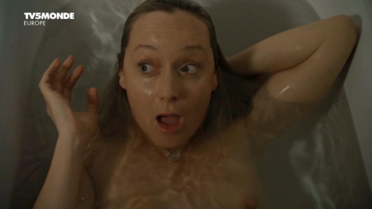 Julie ferrier nude