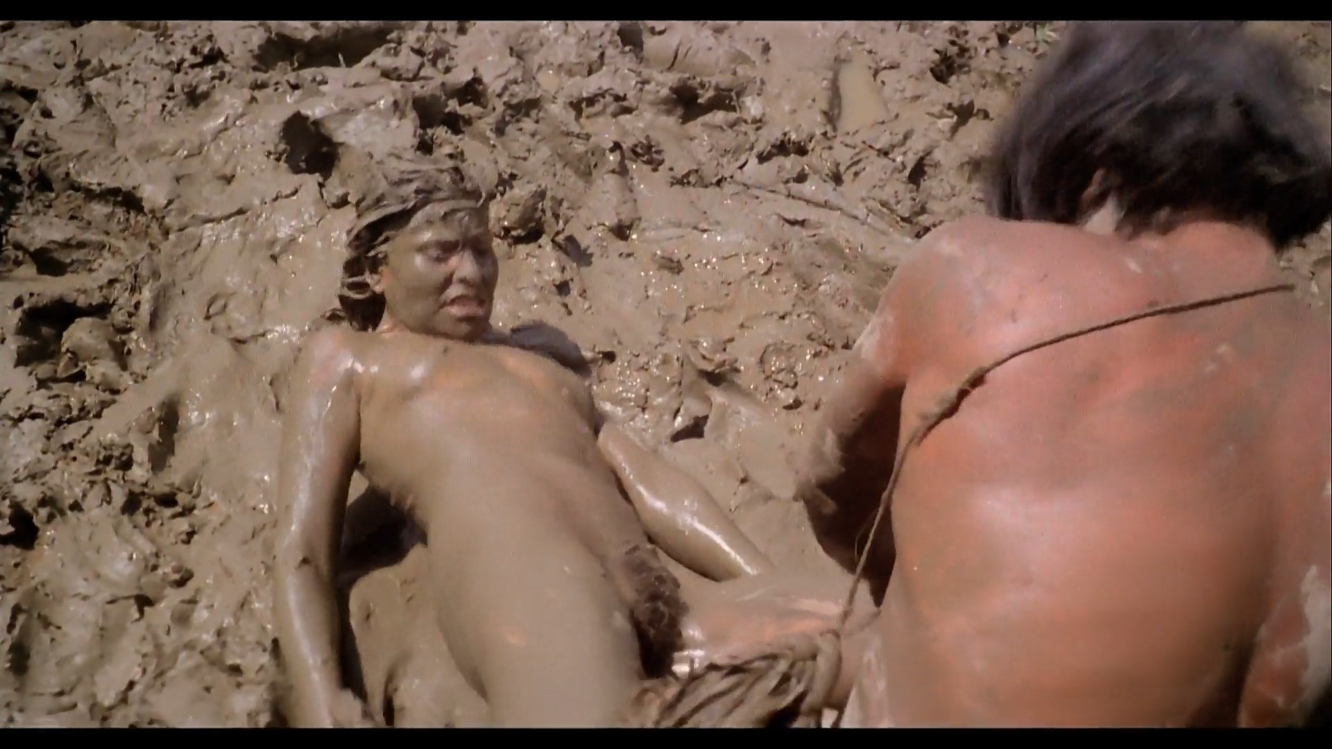 cannibal holocaust porn
