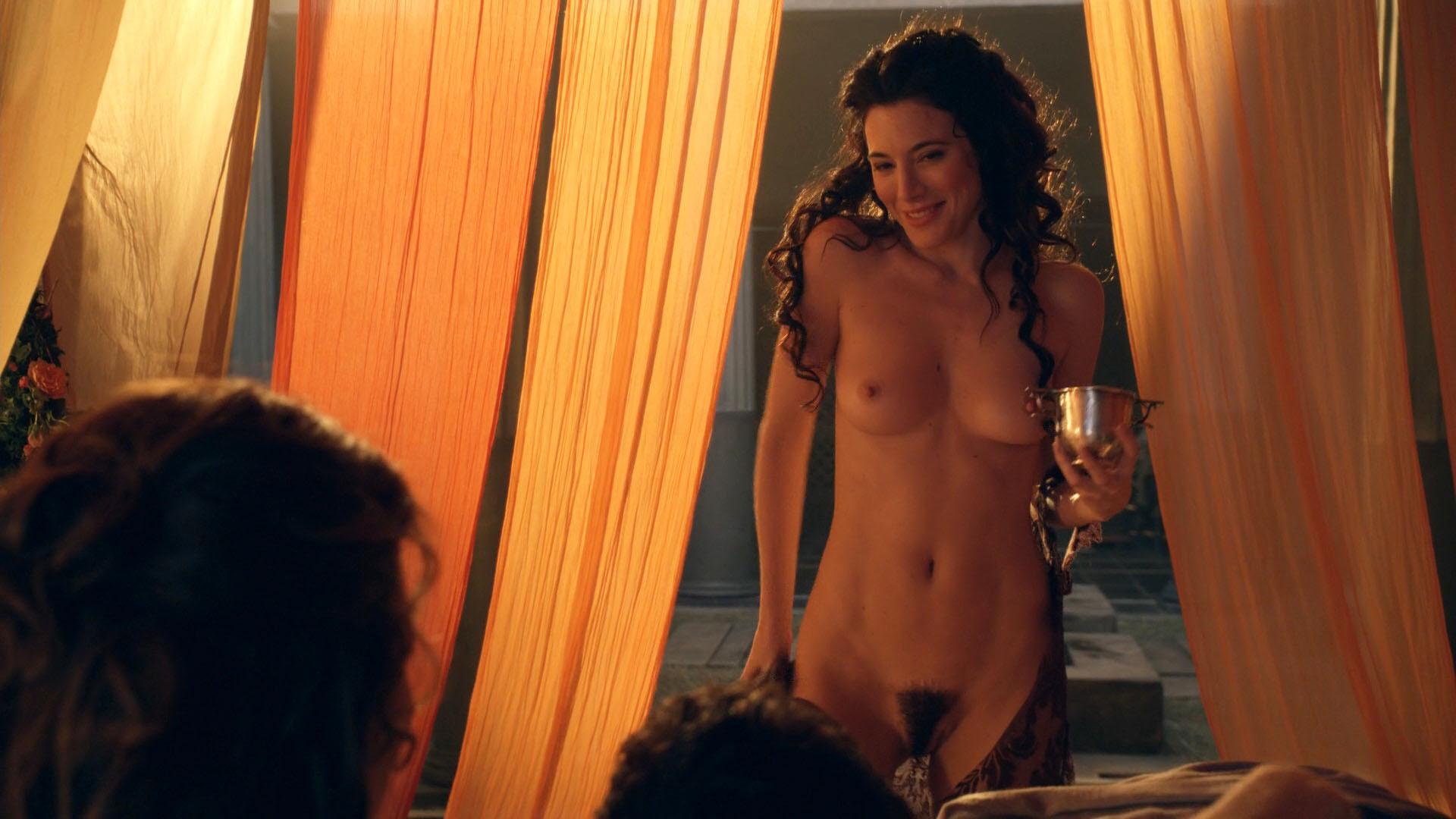 Nackt  Reina Torres 41 Sexiest
