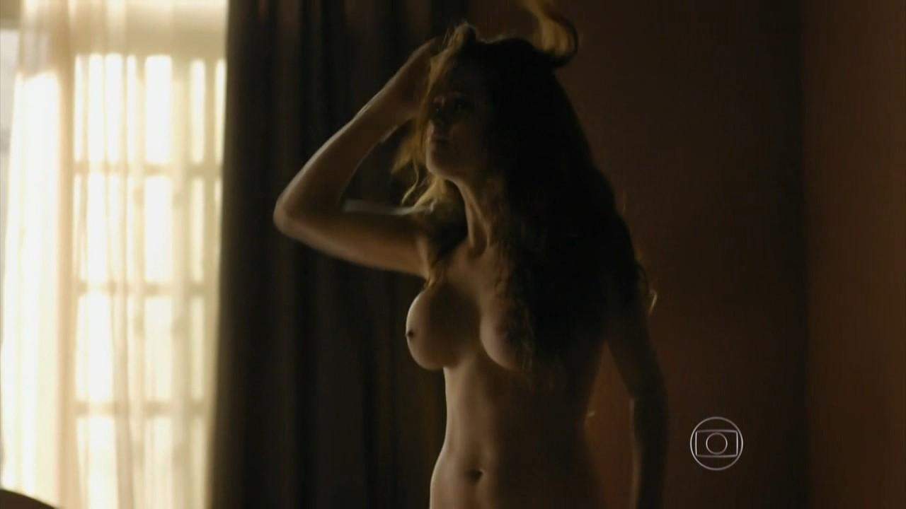 Samara Felippo Nude