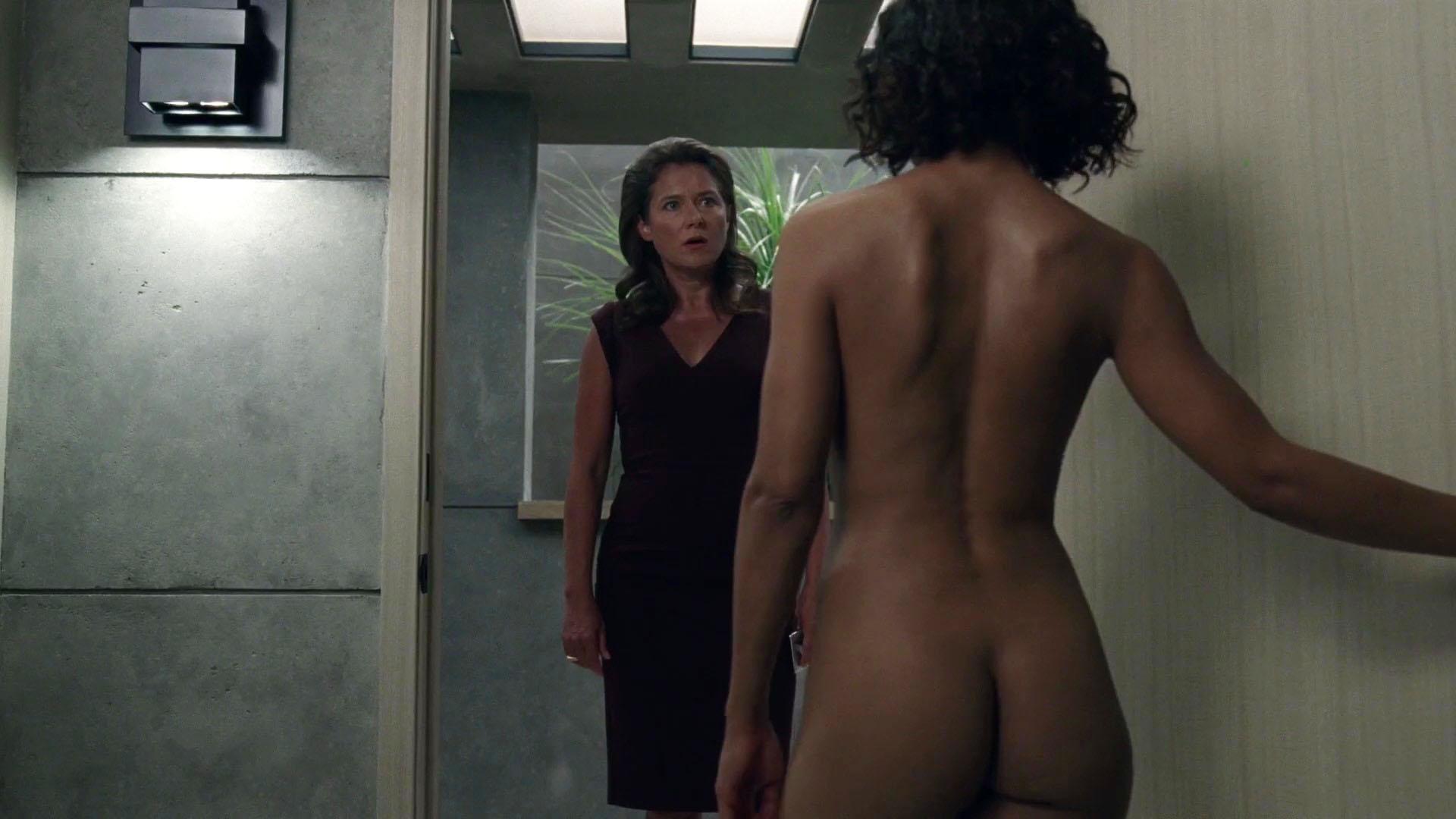 Ingrid Bolsø Berdal Naked westworld nude scenes » celebs nude video - nudecelebvideo