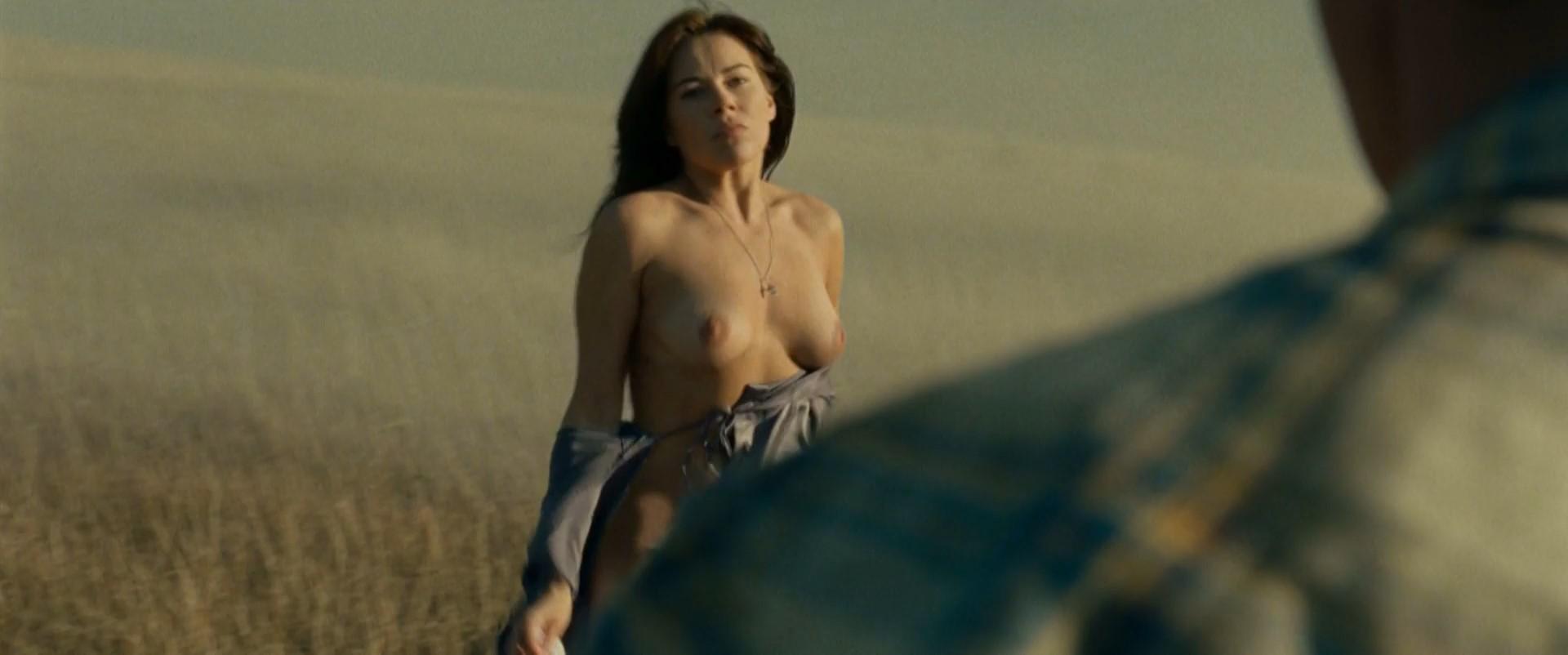 Blampied  nackt Rachel Nude Celebs
