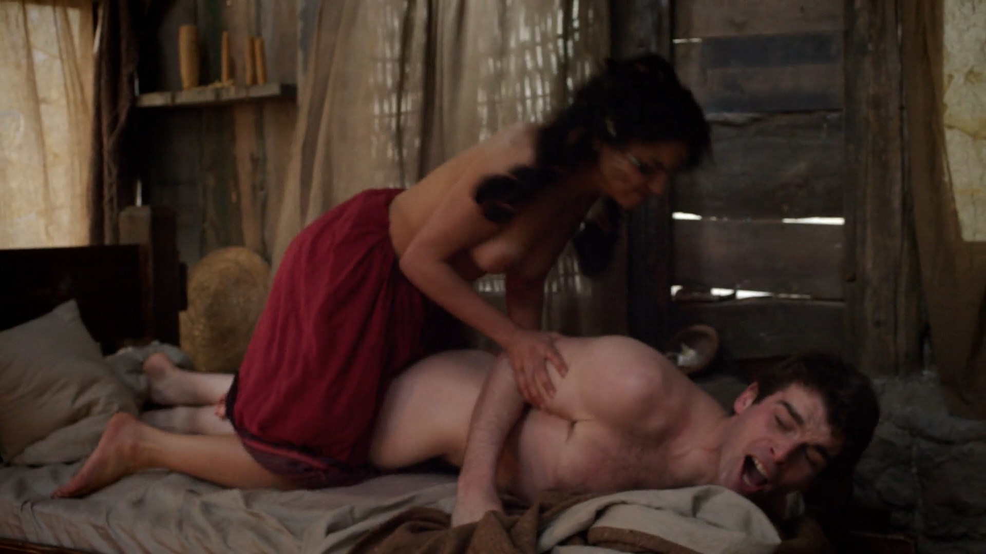 Amber Rose Porn Movie watch online - amber rose revah – borgia s01e07-11 (2011) hd