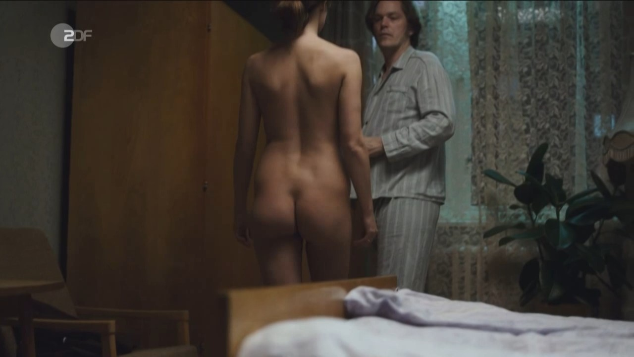 Anja schiffel nackt