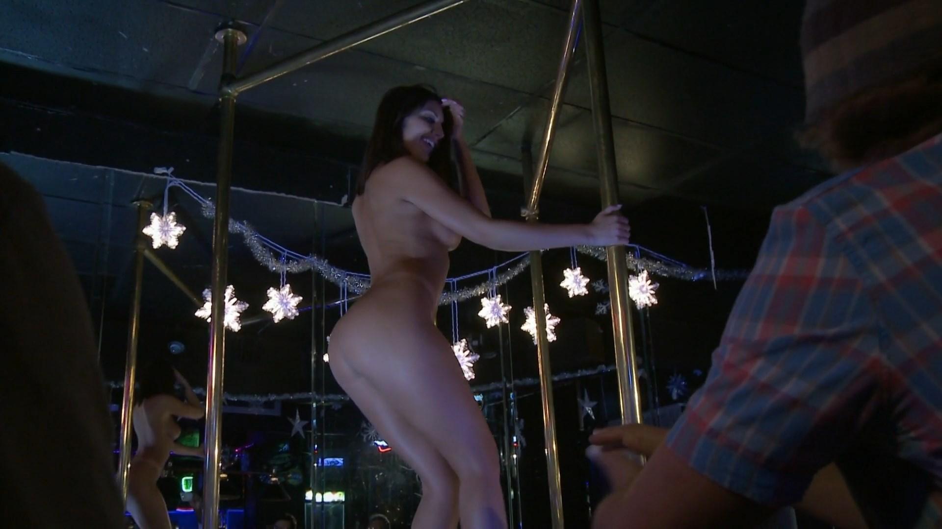 High Heel Homicide Nude