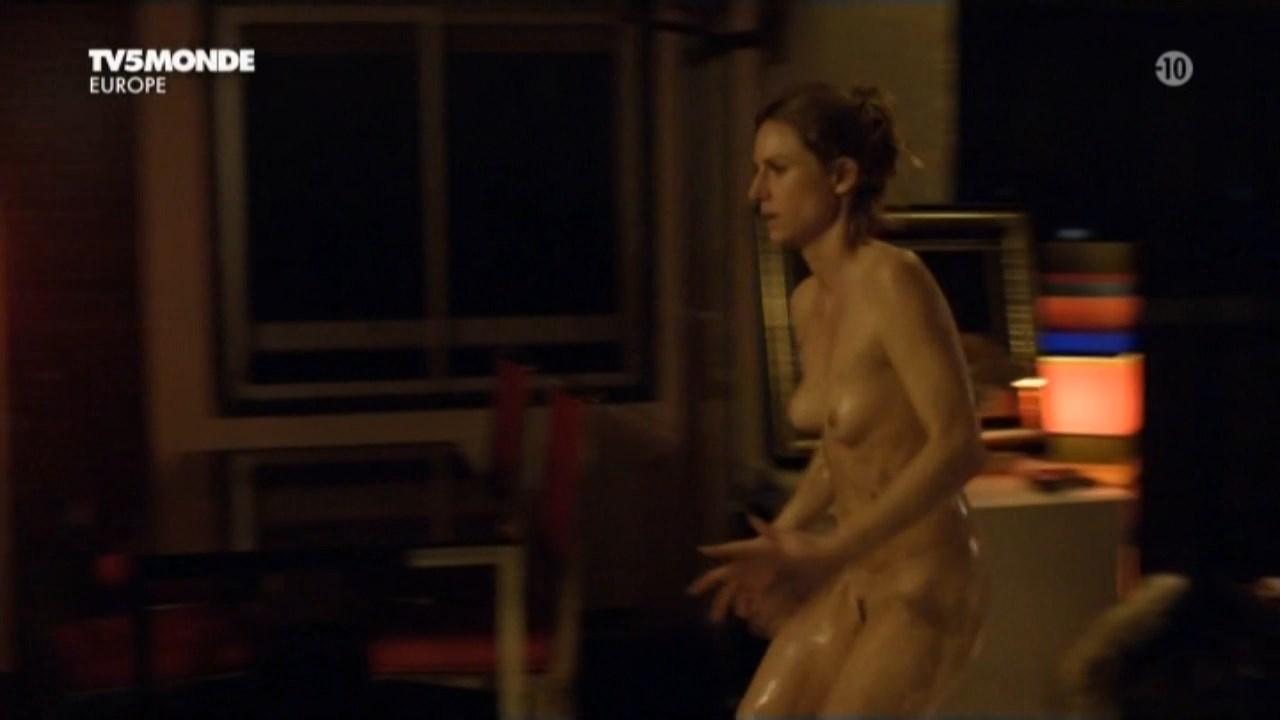 Nackt Agnès Soral  Agnès Soral