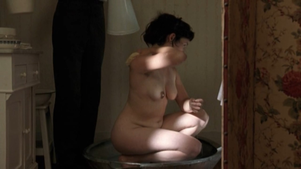Corinne nackt Bourdon Corinne Bourdon