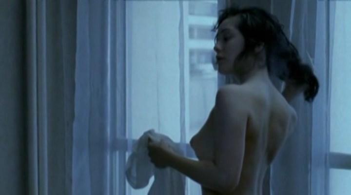 Fanny Valette  nackt