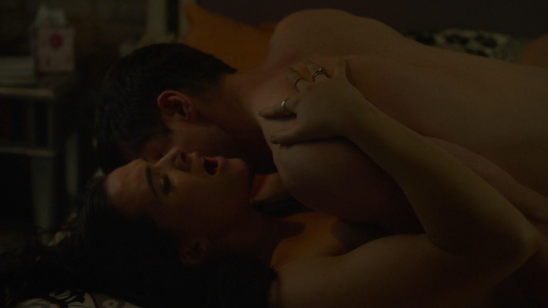 Katie leclerc nude
