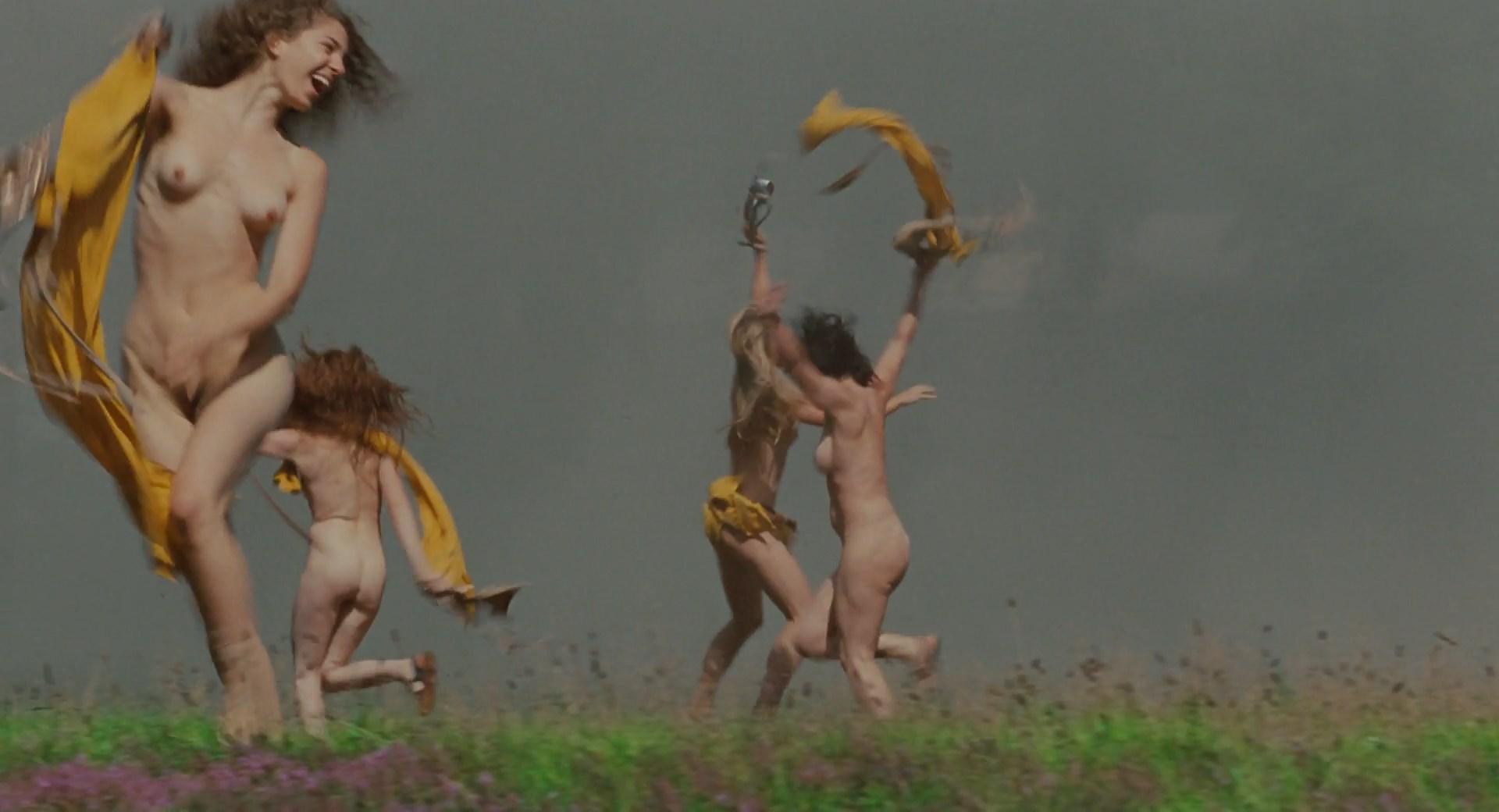 Warm Kelli Garner Nude Pictures Pic