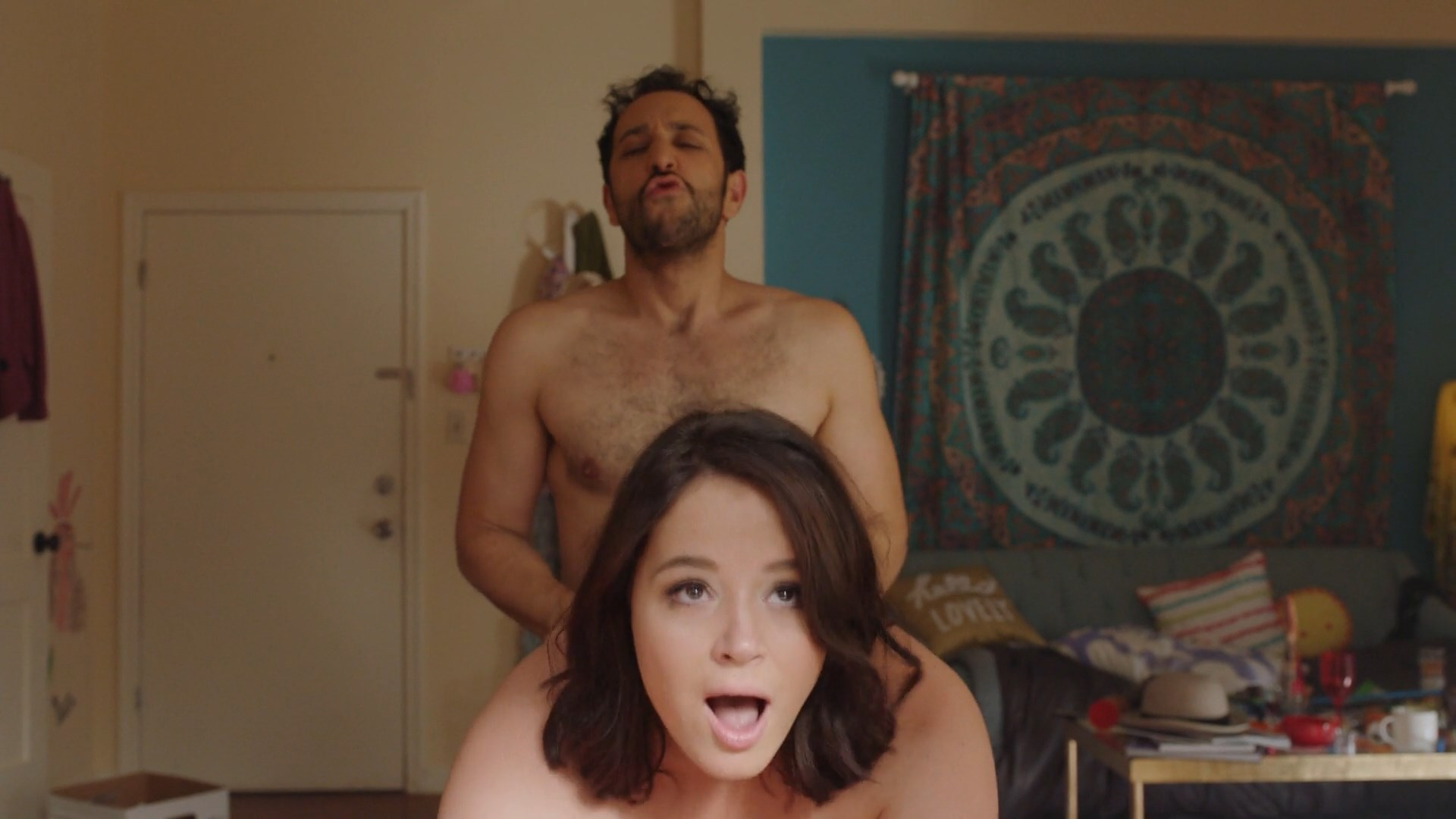 Nude kether donohue 46 Nude
