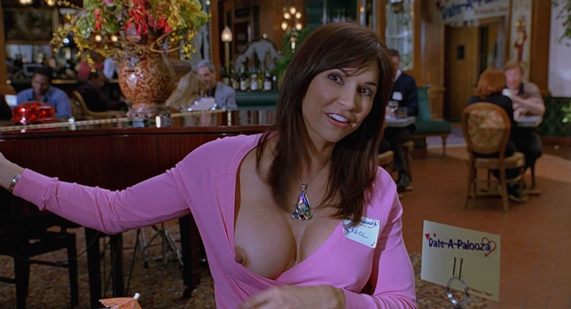 Michelle moist first anal