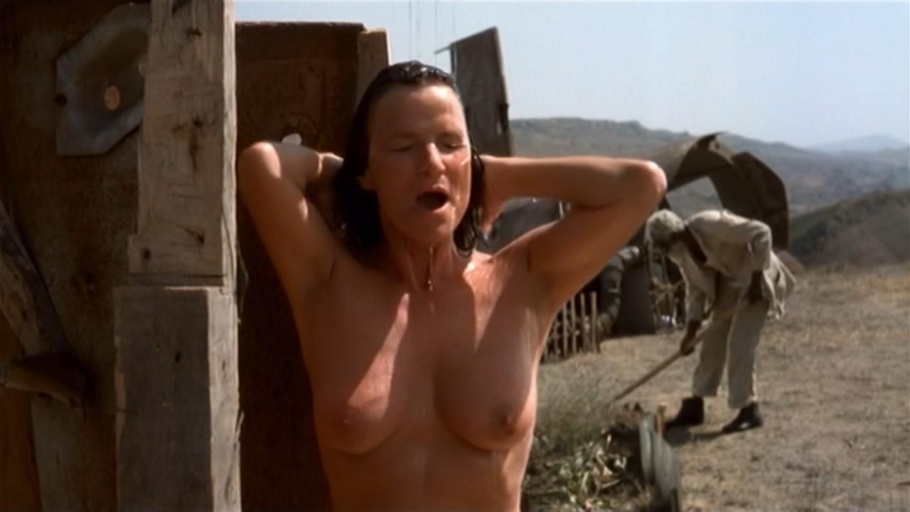 Boobs Linda Van Dyck Nude Pic