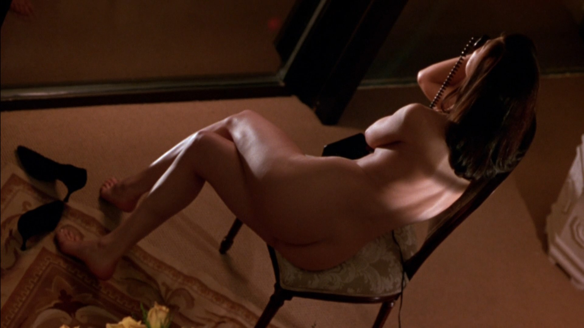 Angie Everhart Hot Sex watch online - linda fiorentino, angie everhart – jade (1995
