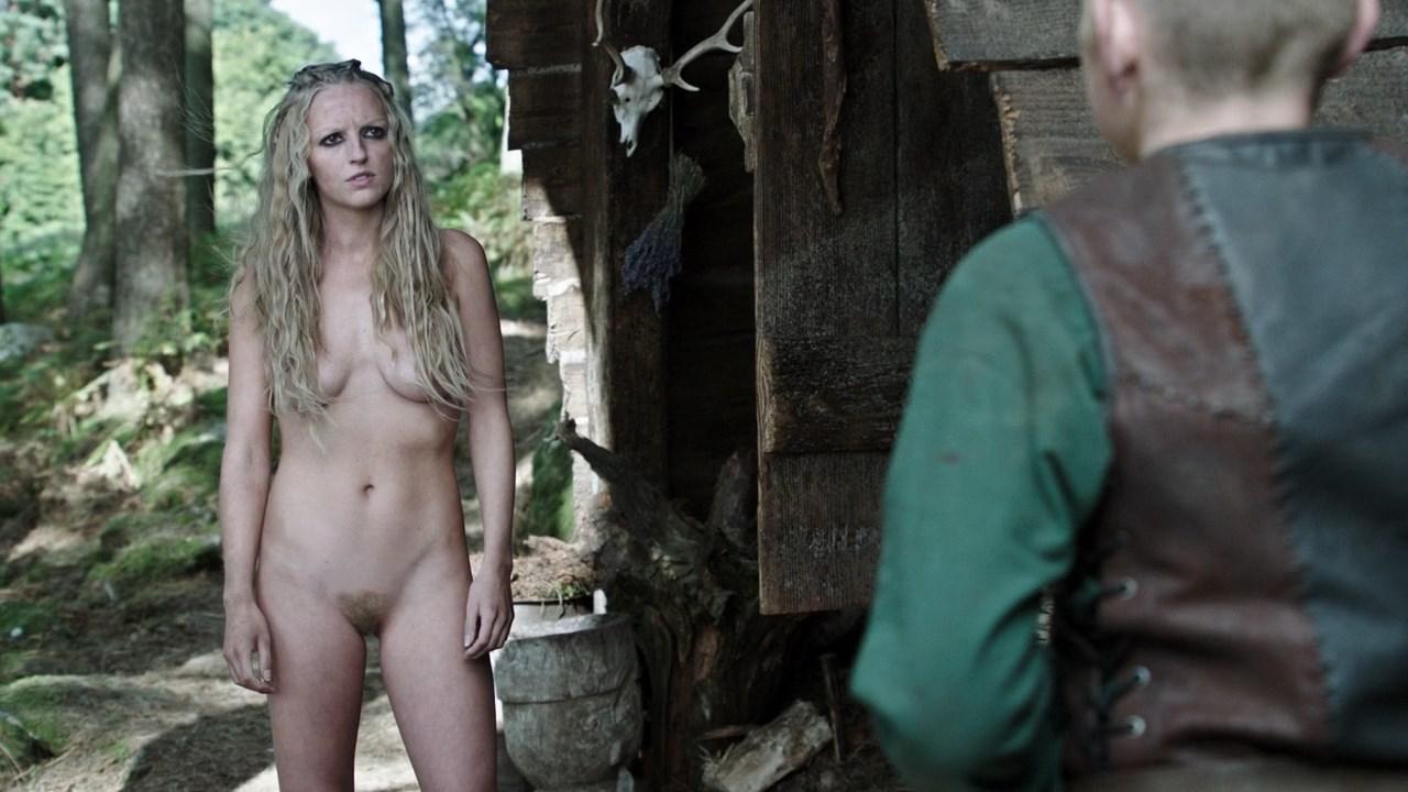 Ida Maria Nude vikings nude scenes » celebs nude video - nudecelebvideo