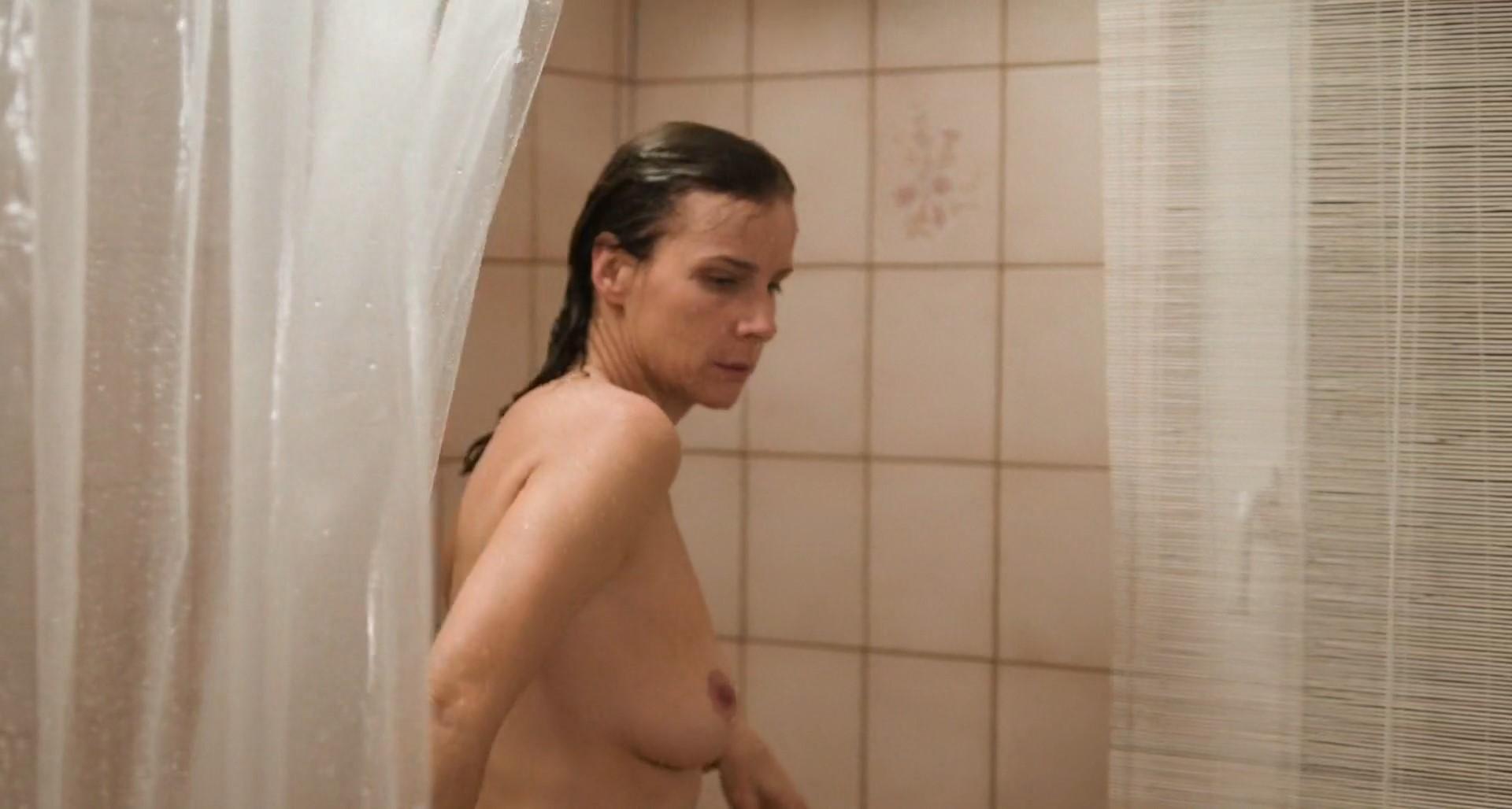 rachel naked pics