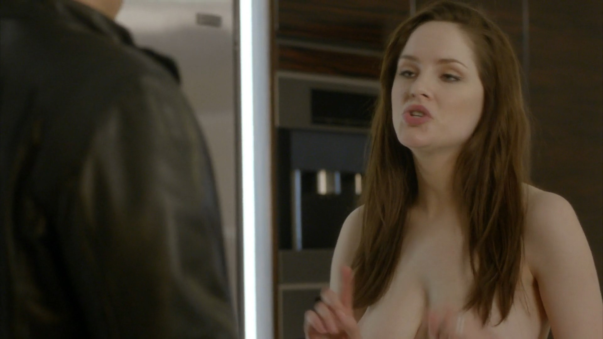 Sophie rundle nude gif
