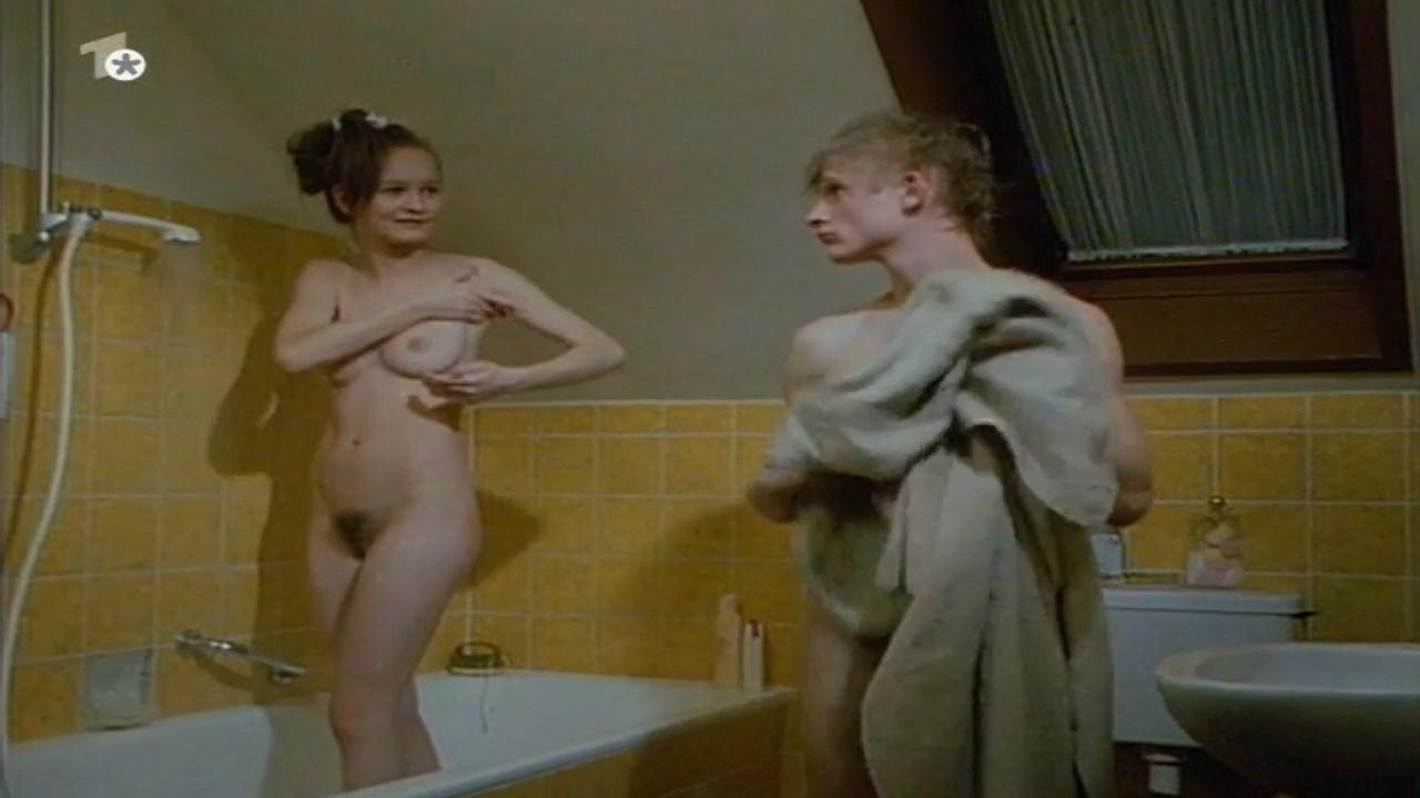 Stappenbeck nackt s Stefanie Stappenbeck