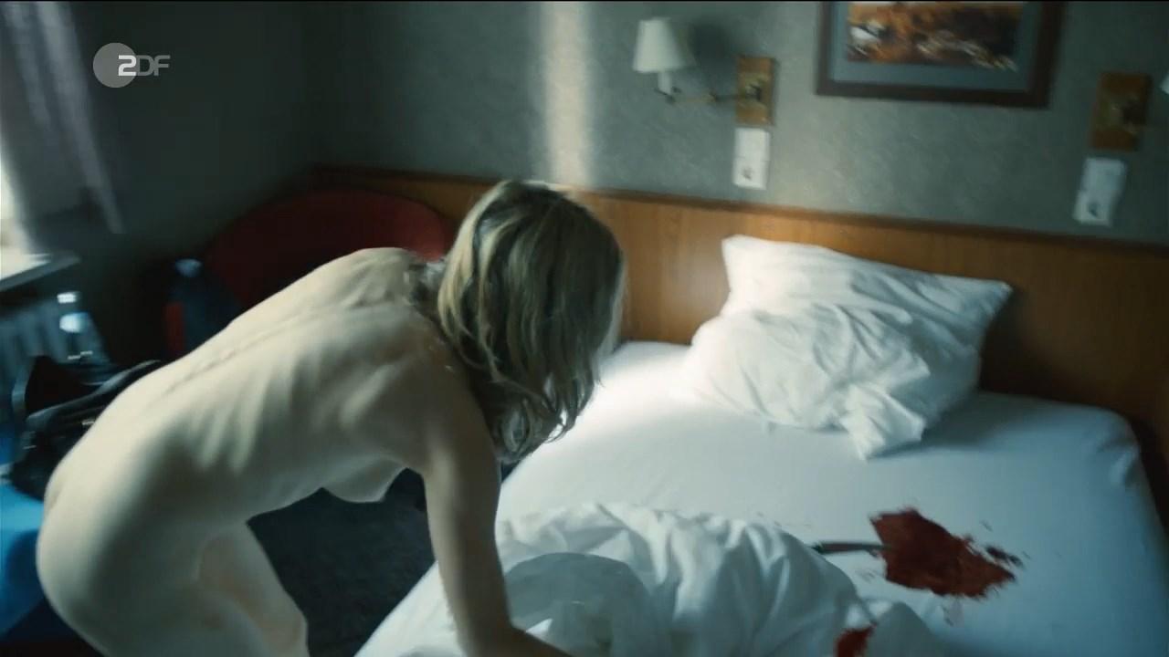 Nackt stephanie stappenbeck Stefanie Stappenbeck