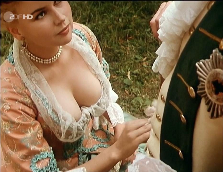 Ferres sex veronica Veronica Ferres