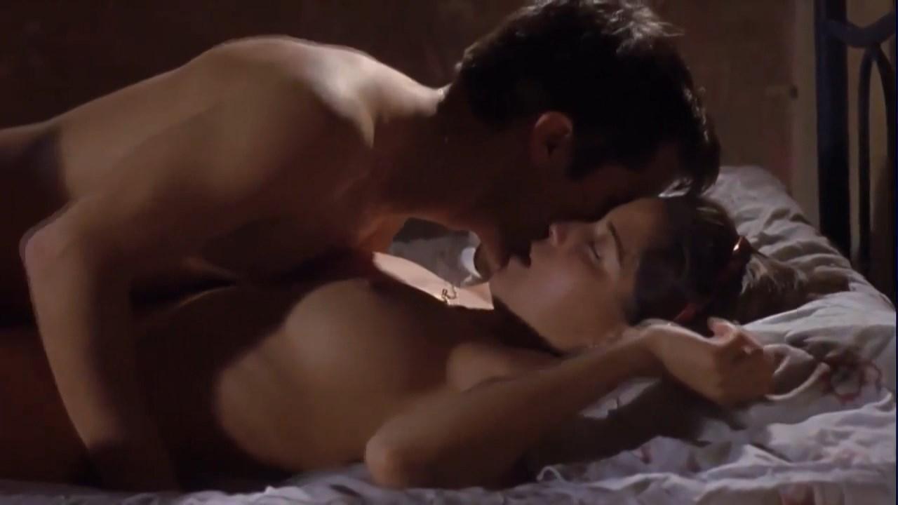 Ana Claudia Talancon Sex Scene watch online - ana claudia talancon - el crimen del padre