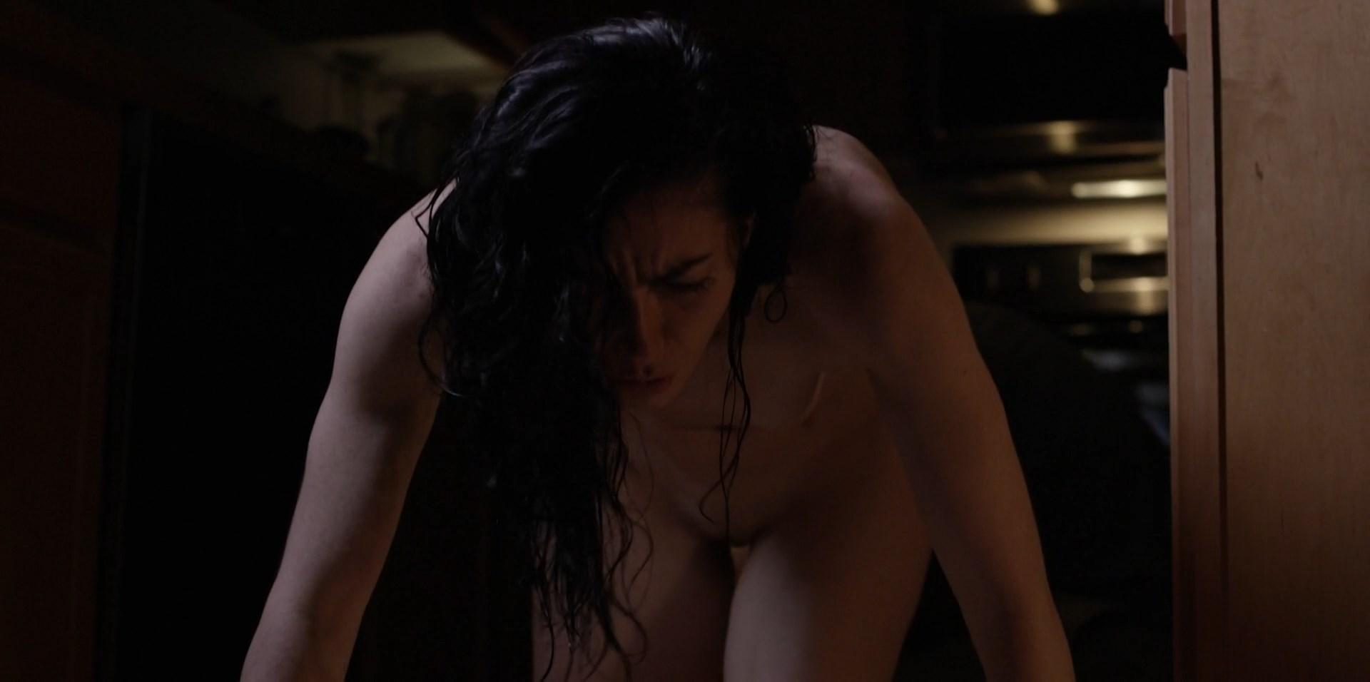 Schoofs  nackt Sarah Celebrities Nude