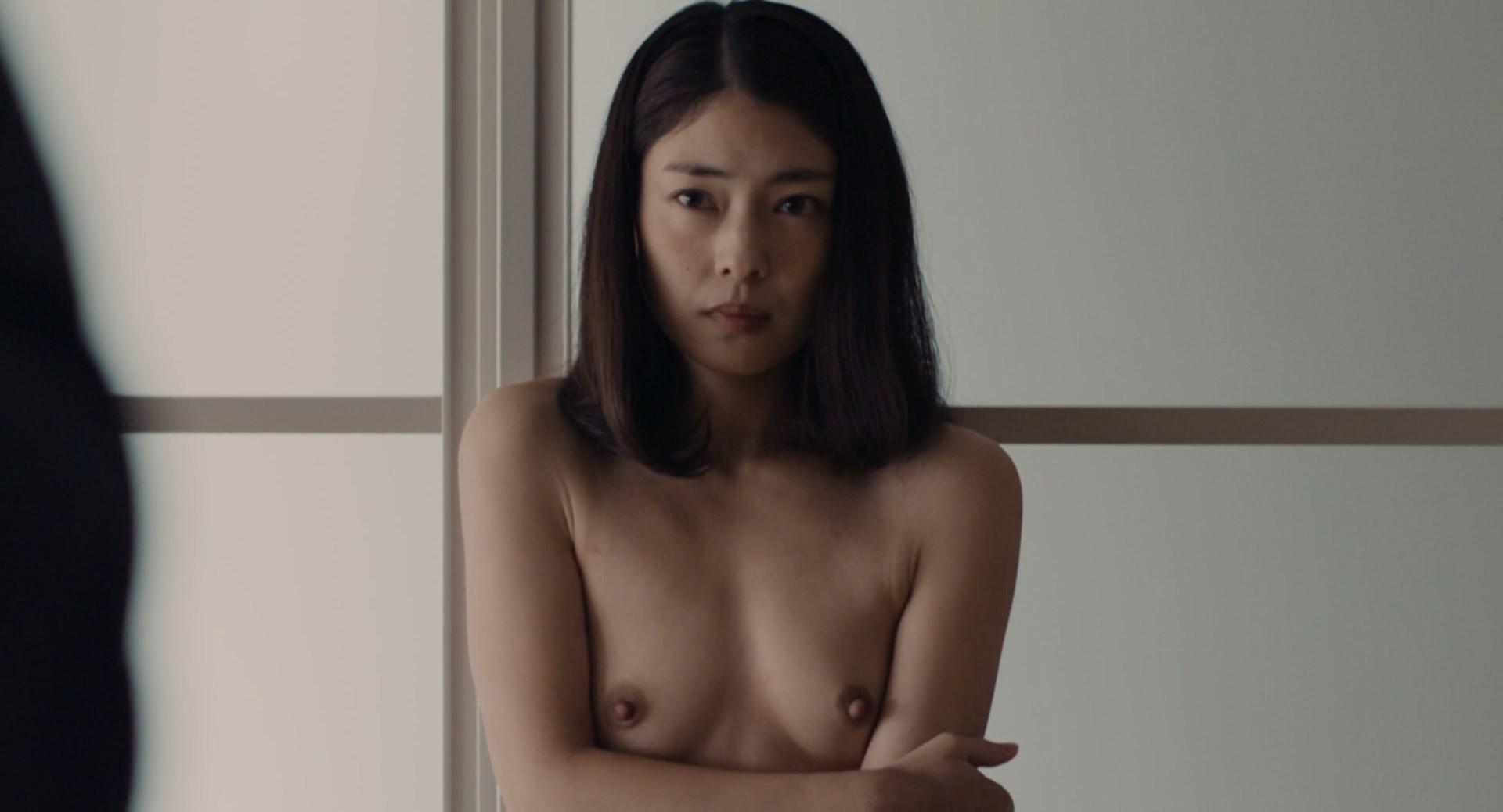 Chanel Latorre  nackt