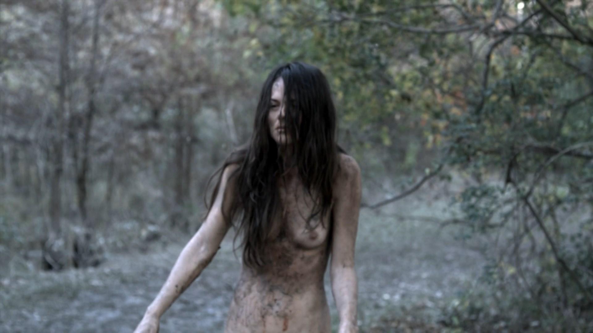 Butler  nackt Sarah Nude video