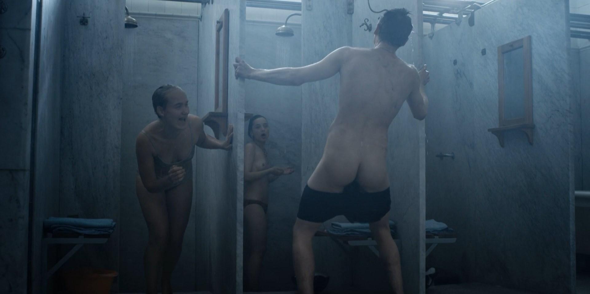 alba august nude