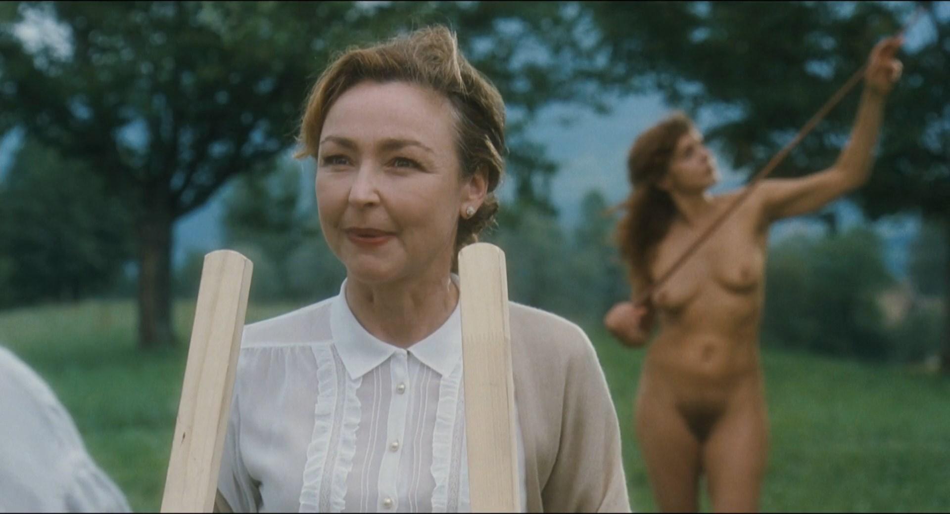 Migotto nackt Isabelle  Isabelle Migotto