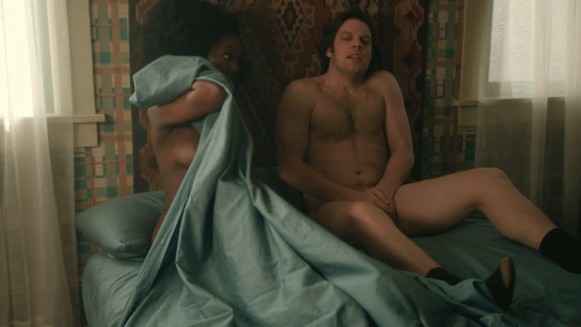 Xosha roquemore nude