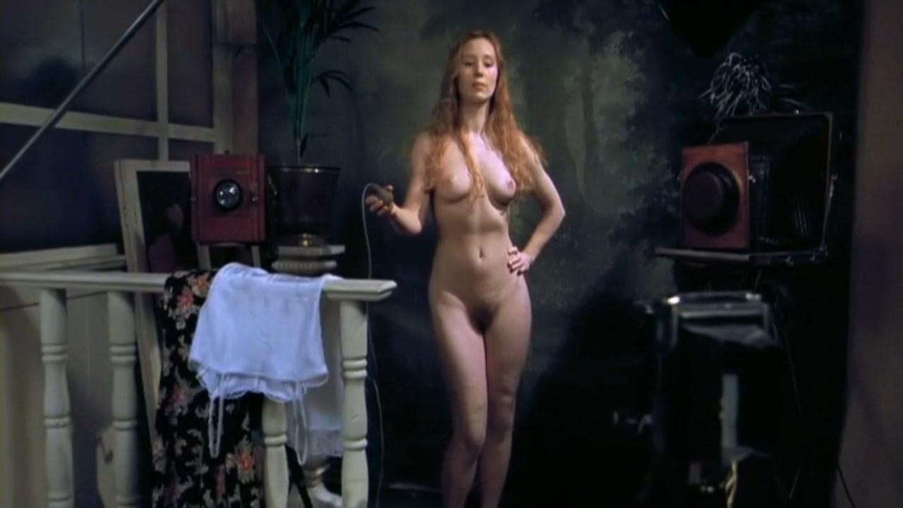 Nackt film sawatzki andrea Andrea Sawatzki