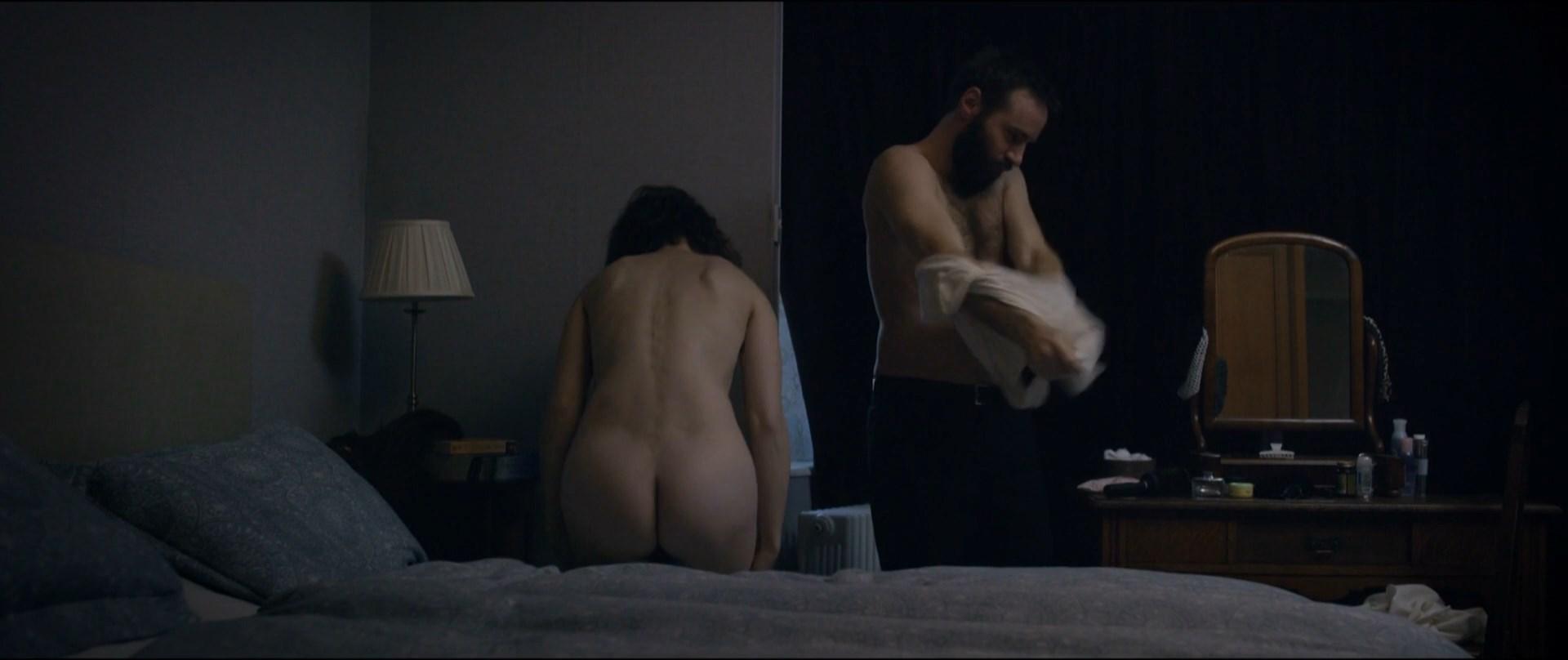 Disobedience Nude Scene