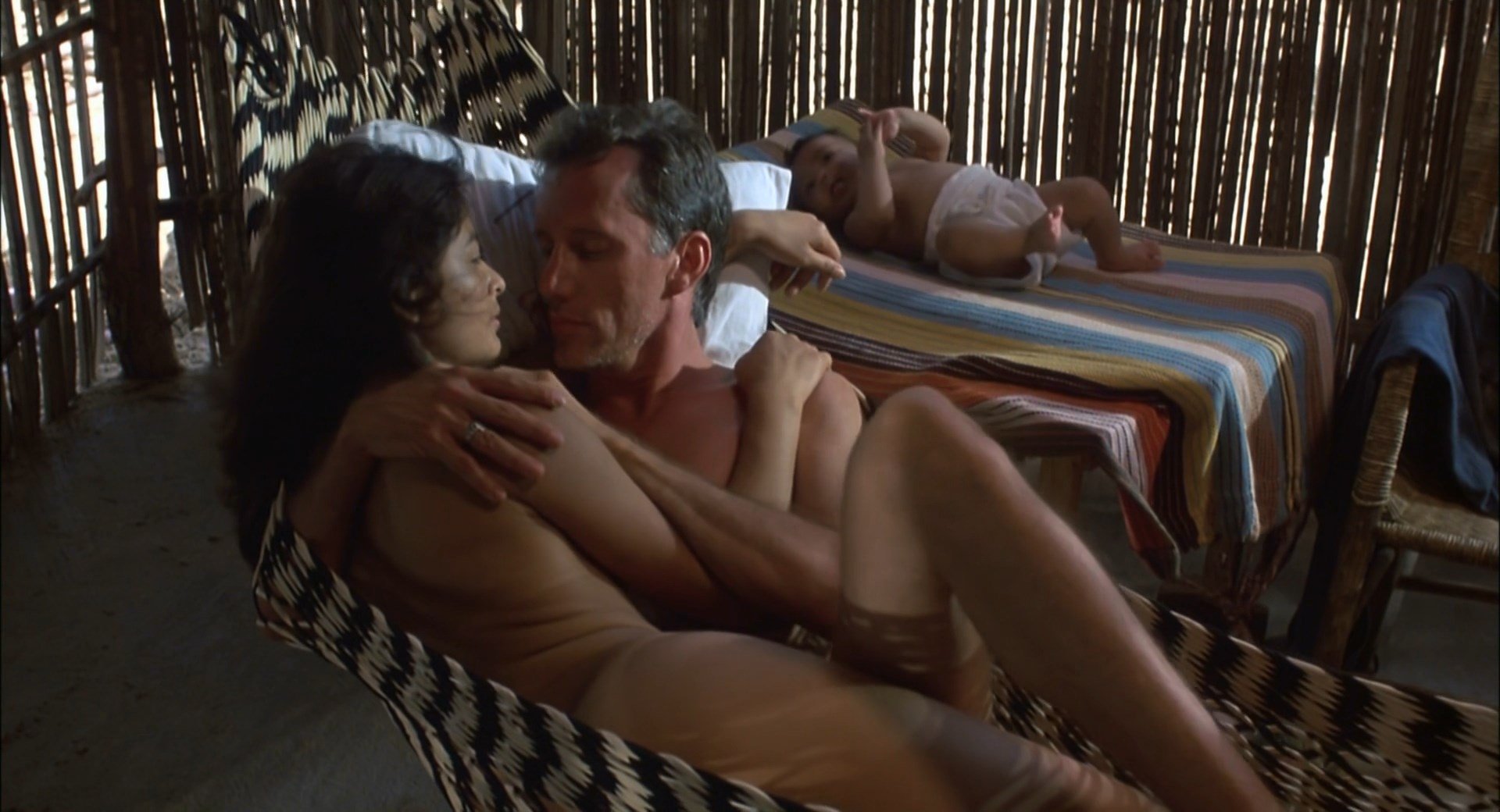 Cynthia gibb topless
