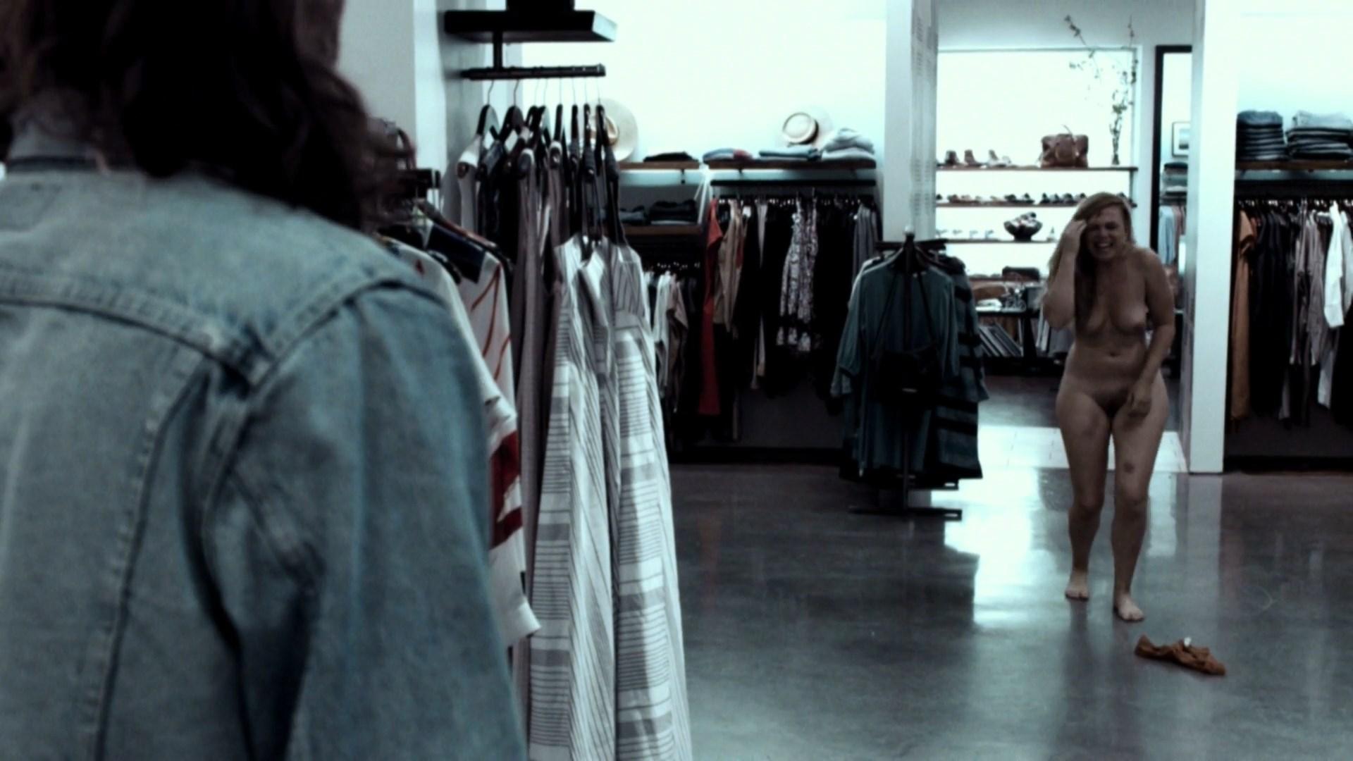 Amanda Fuller Nude watch online - amanda fuller, jemma evans - fashionista