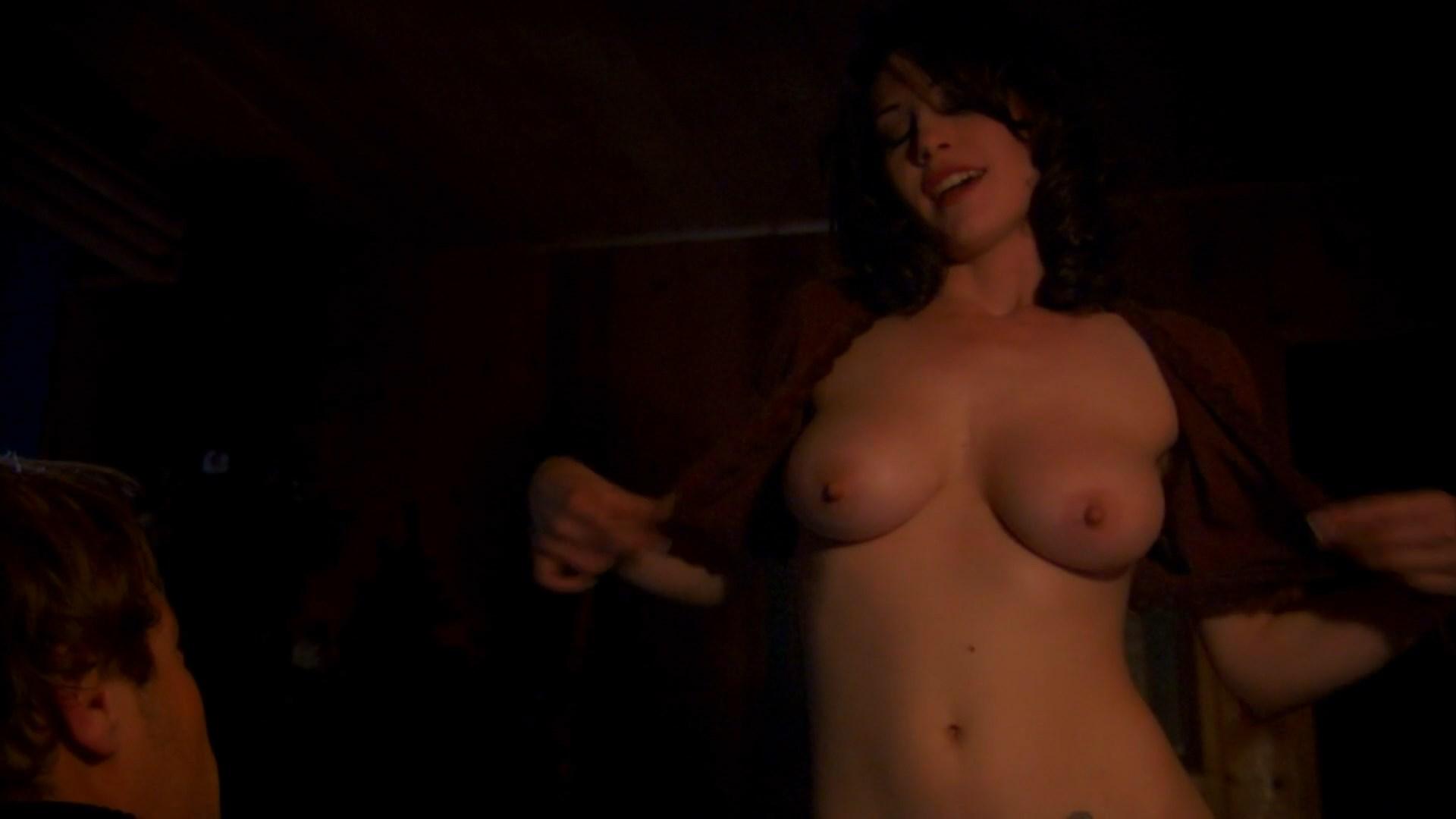 Megan Ketch  nackt
