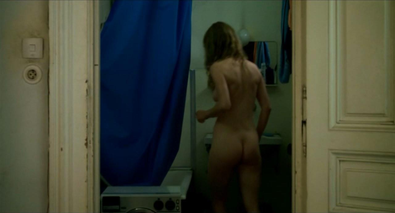 Elisabeth Umlauft  nackt