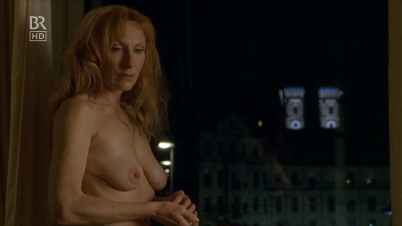 Sawatzki nude