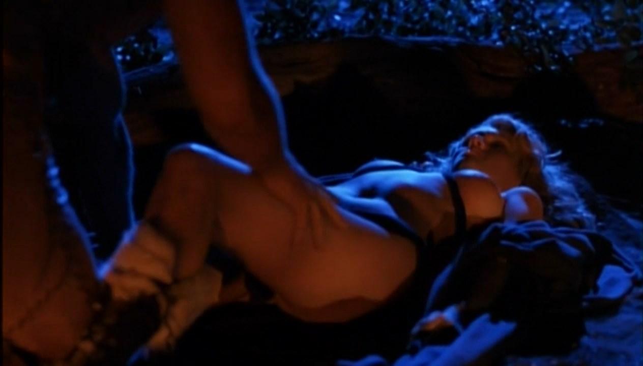 Nude lana clarkson Lana Clarkson