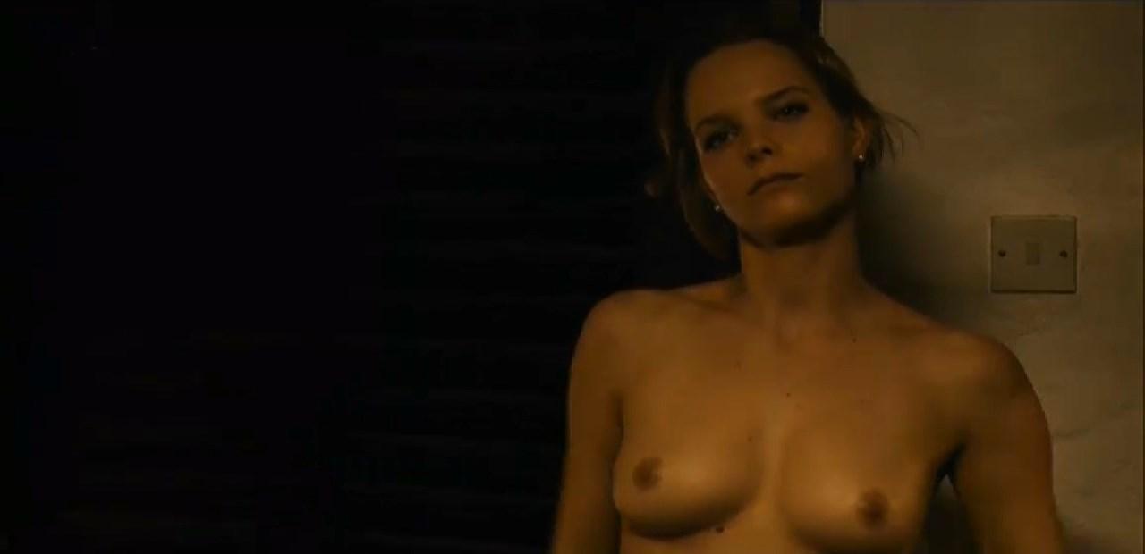 Sophie Nollet  nackt