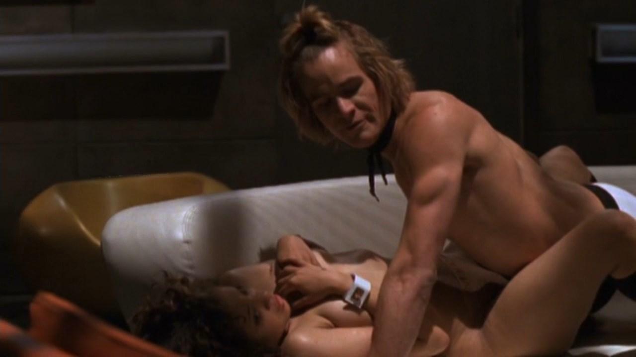 Tits Crystal Celeste Grant Nude Scenes