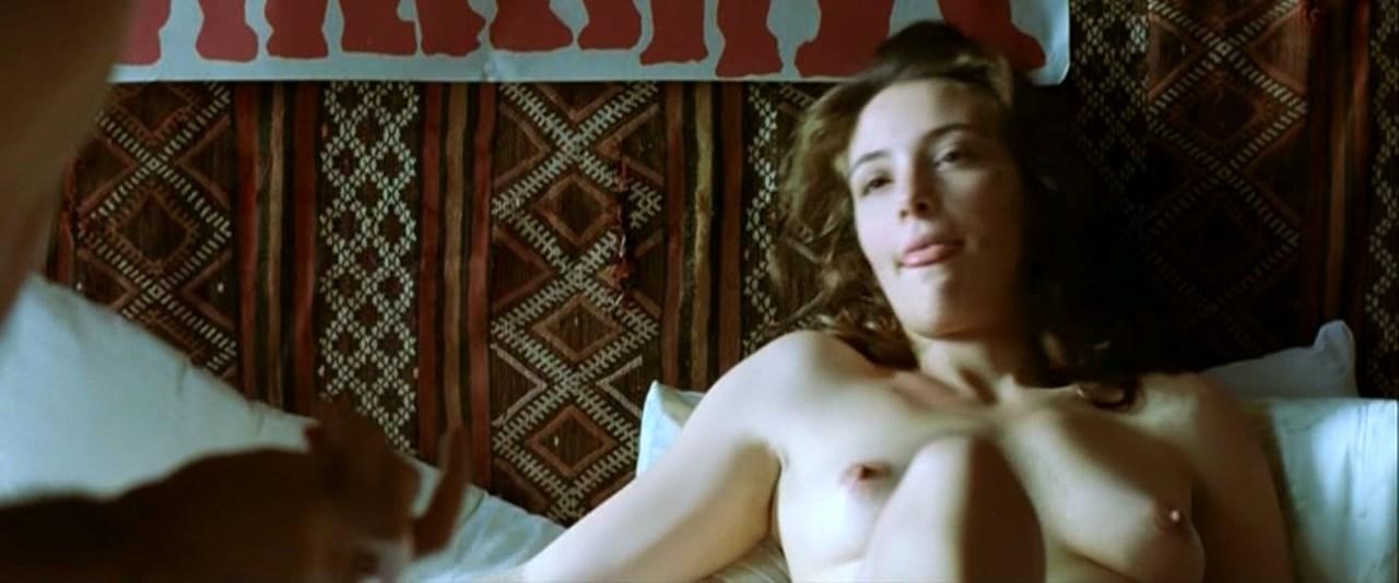 Nackt  Pauline Jacquard اكتشف أشهر
