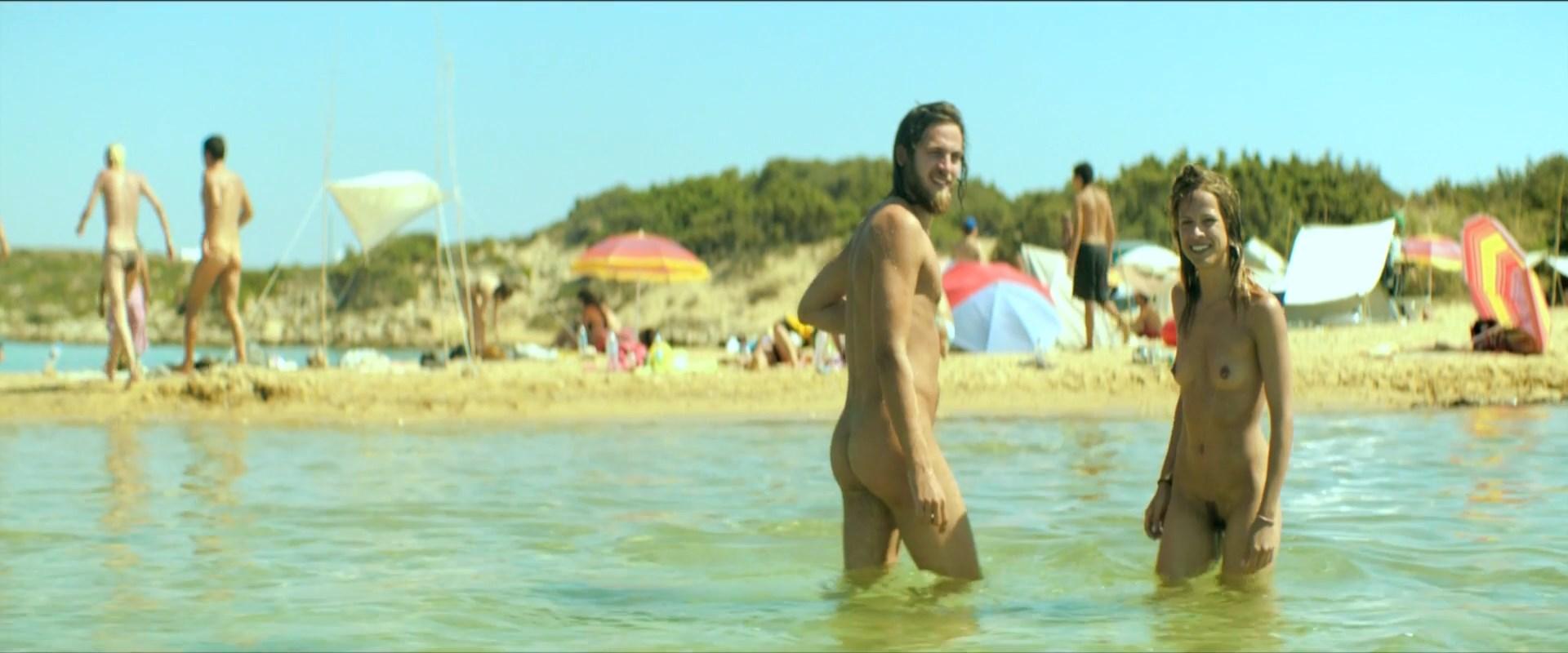 Elli tringou nude