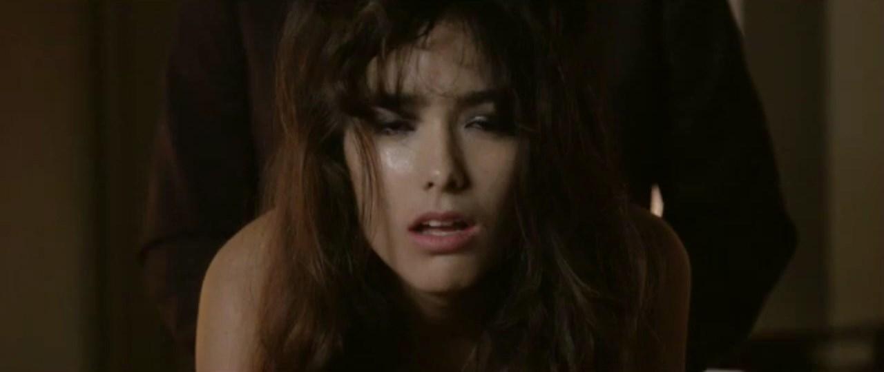 Scarlet Ortiz Nude - Tv Nude Scenes